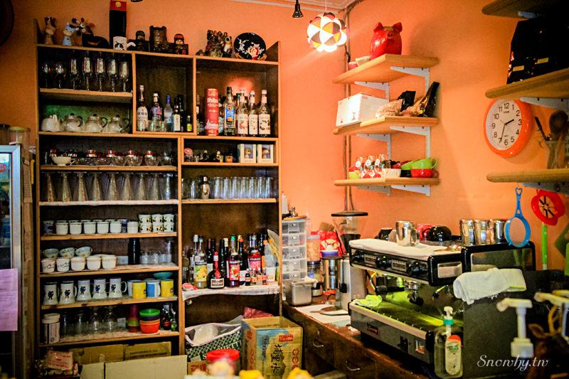 桃園龍潭, BoNEW Café,鄉村風義式料理,義大利麵,蜜糖吐司,寵物友善餐廳