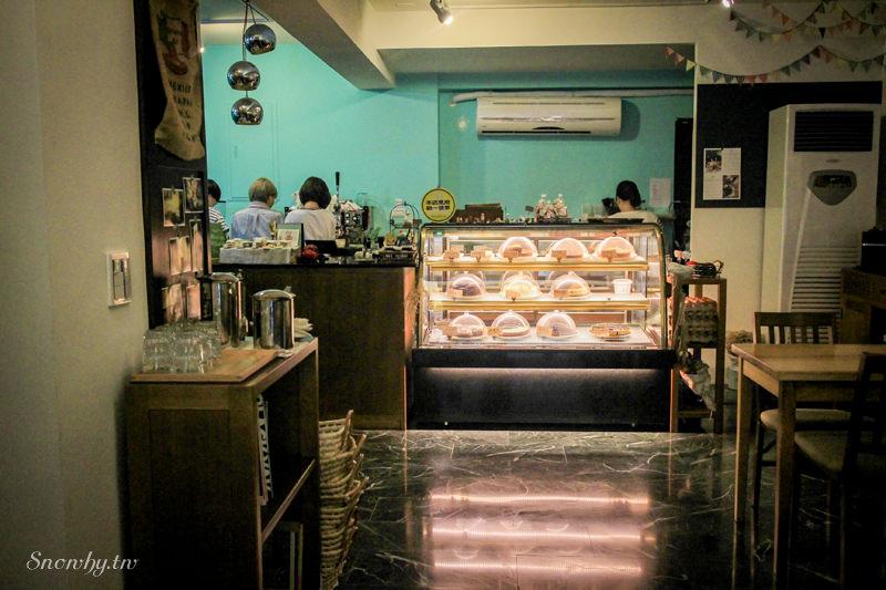 台北士林,隱身巷弄人氣甜點,小腕點心,手作甜點,捷運芝山站