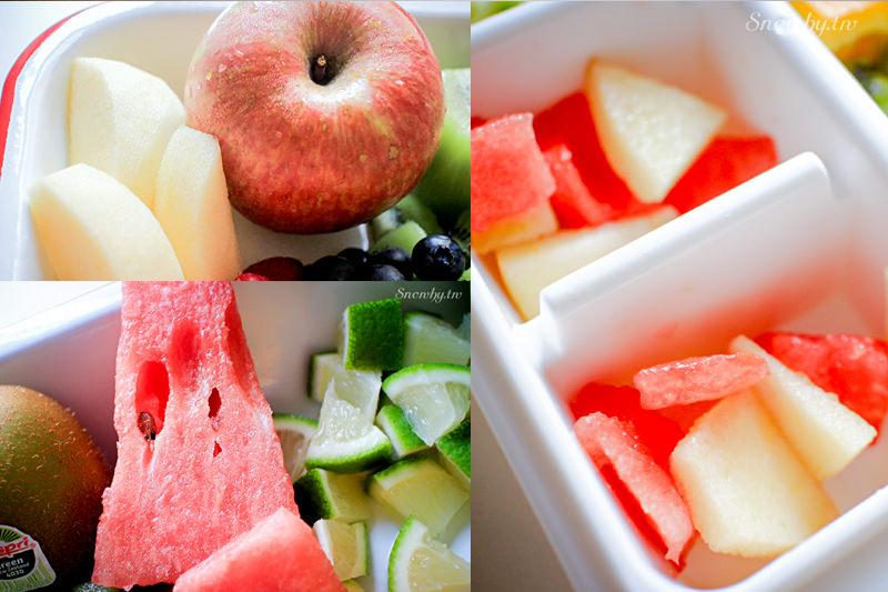 彩虹冰塊動手DIY,超簡單夏季清涼消暑創意冰品,Ball儲物罐,梅森罐