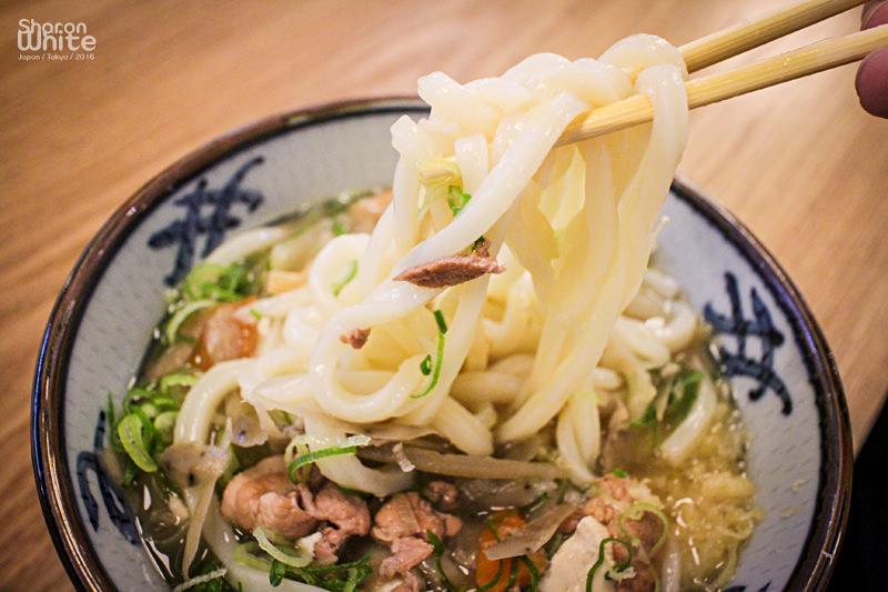 東京美食,宮武讚岐烏龍麵うどん