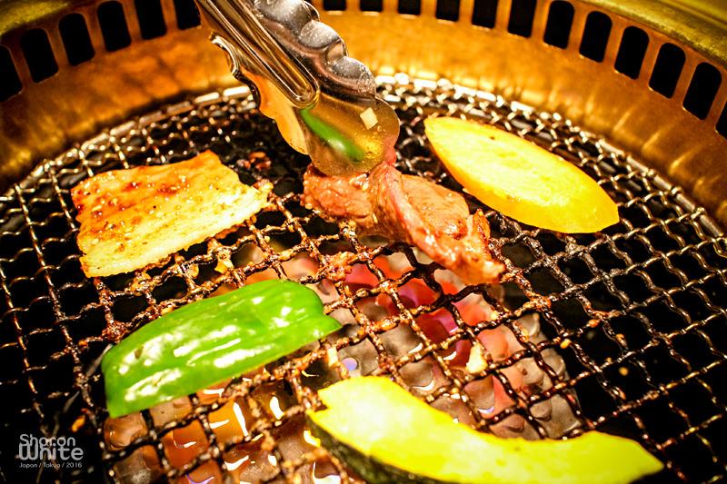 hana網燒,河口湖美食,甲州牛燒烤,東京美食,日本旅遊,富士山