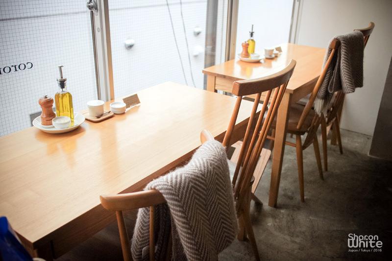 東京美食 | coromo-cya-ya(コロモチャヤ)@吉祥寺.甜點咖啡廳/服飾雜貨