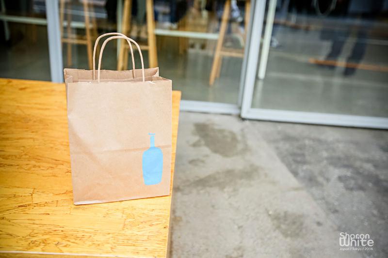 藍瓶咖啡,Blue Bottle Coffee,東京美食,日本1號店,清澄白河,日本咖啡,日本咖啡廳