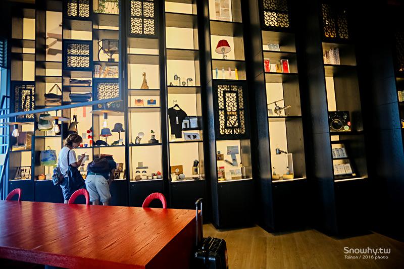 台南住宿,老爺行旅,台南飯店,The Place Tainan,台南旅遊,台南美食
