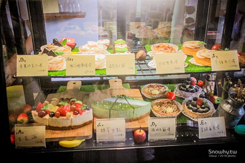 嘉義美食,嘉義甜點,甜而不膩手作甜品,老屋甜點,嘉義旅遊