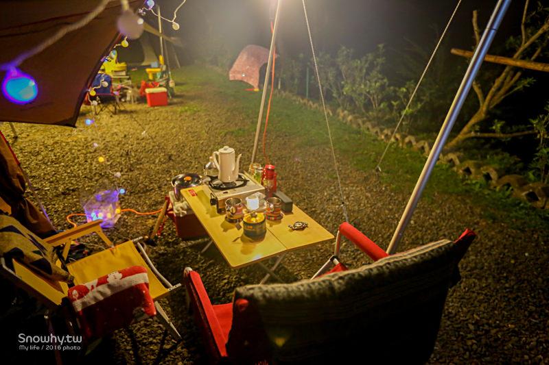 新竹慢森活,小巧五星營地, 親子露營區,夏日戲水,嬉耍猴子群,新竹露營