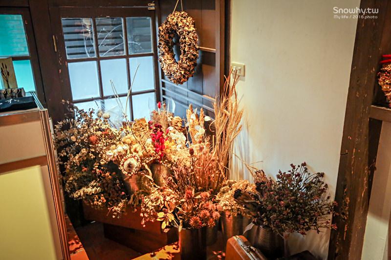 新竹竹東,竹東美食,花漾饗宴,日式老房,輕食料理,蕭如松藝術園區,KUEIFLEUR,桂舍Flower