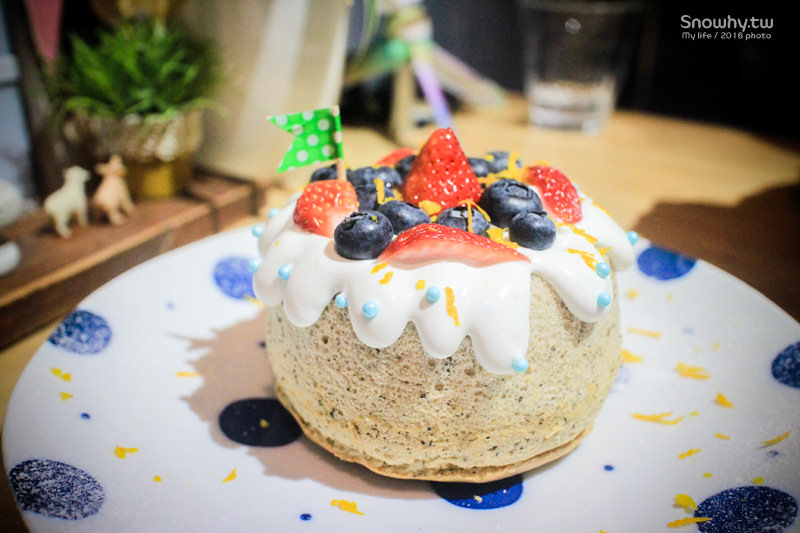 新竹甜點 | Simple簡單吃 超神祕小店.失控繽紛戚風蛋糕爆發少女心!