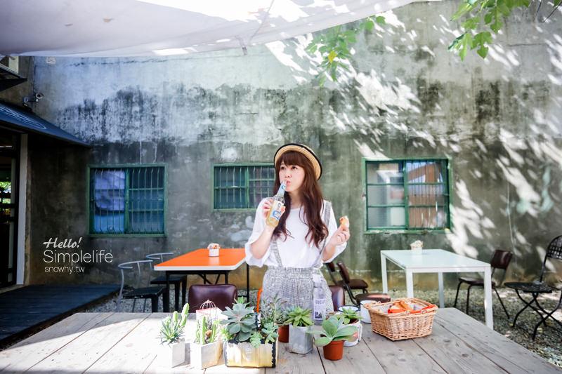 桃園中壢 | M PAIN boulangerie & pâtisserie .老宅裡的法式麵包甜點店