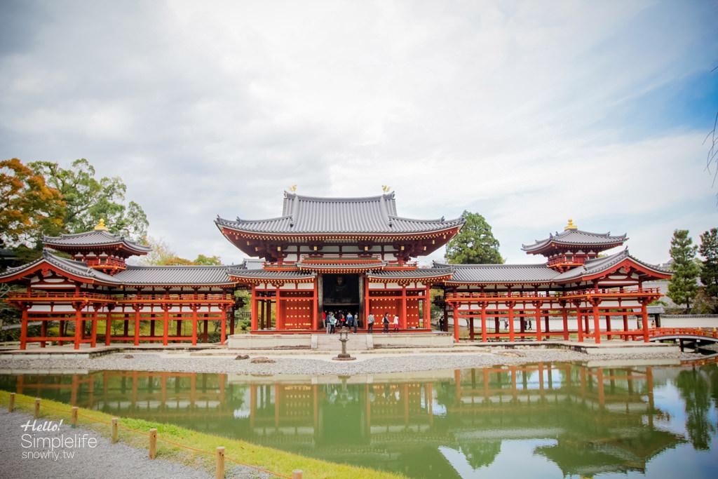 京都宇治散策.抺茶故鄉必去的五個景點