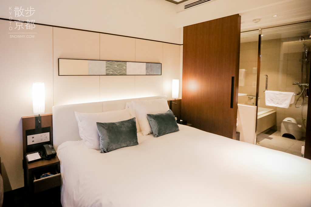 京都住宿,索拉利亞西鐵飯店,京都Premier,京都自由行