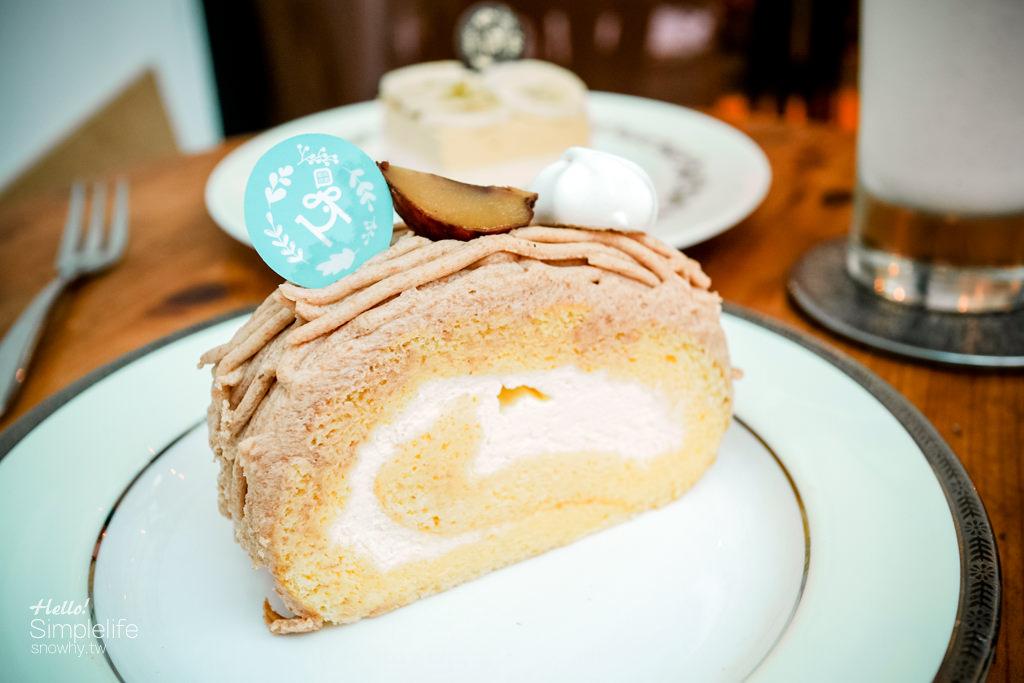 台北咖啡廳,行天宮站,Heehee,吉古吉古工作室,限量手工甜點,義大利麵,烘焙店