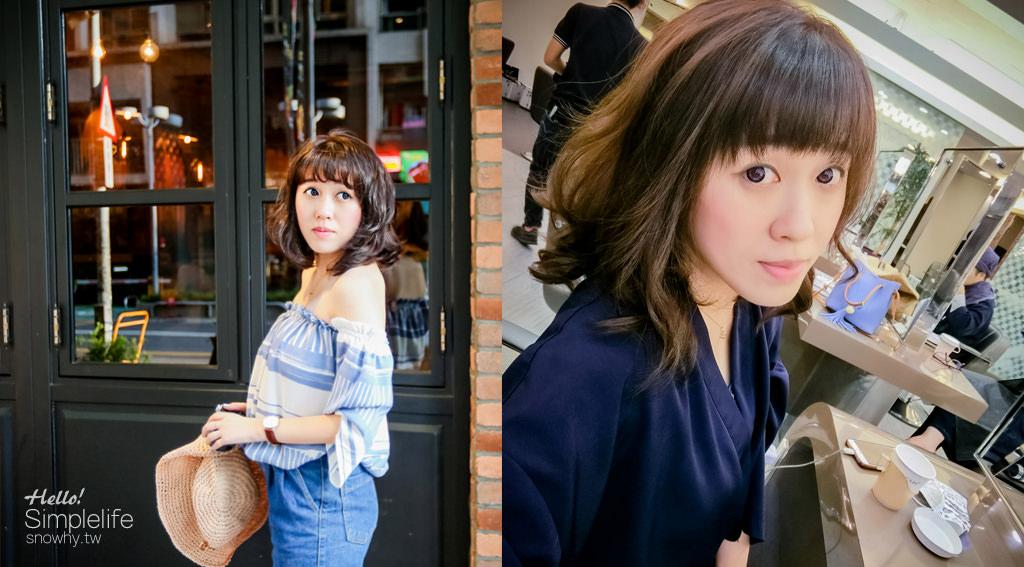 PLUUS,髮型,護髮,短髮,PLUUS南西三越前店,台北PLUUS