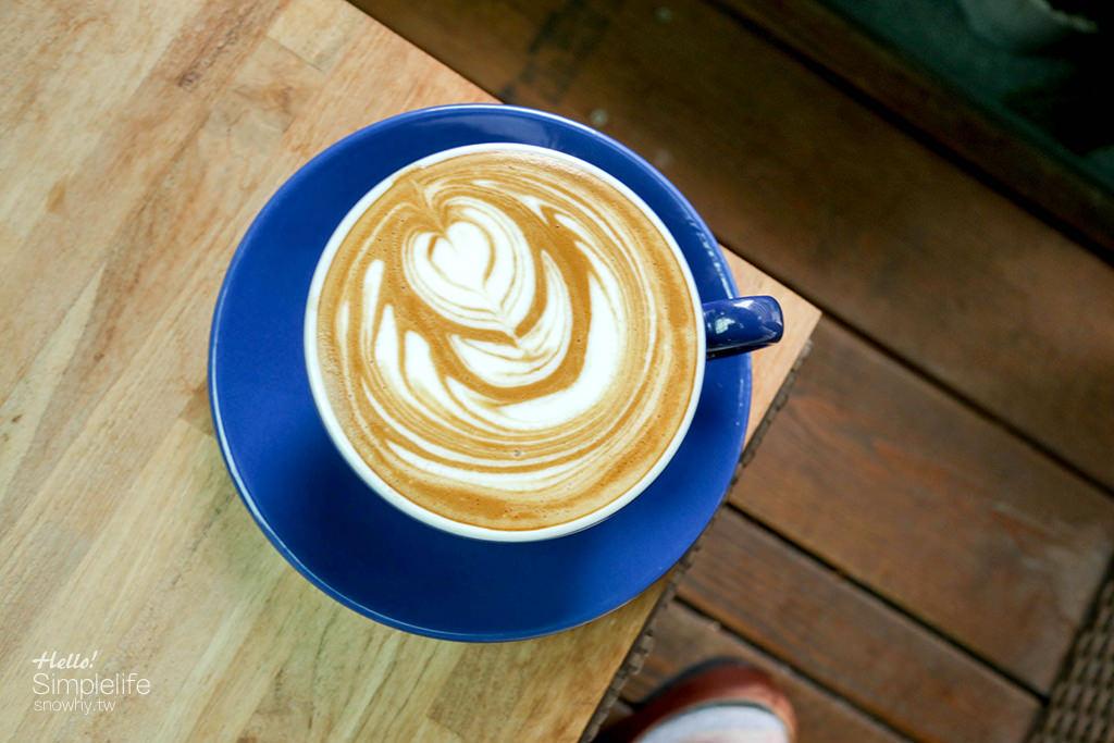 台北咖啡廳,捷運大安站,Uranium cafe,鈾咖啡,美學藝術,不限時咖啡廳