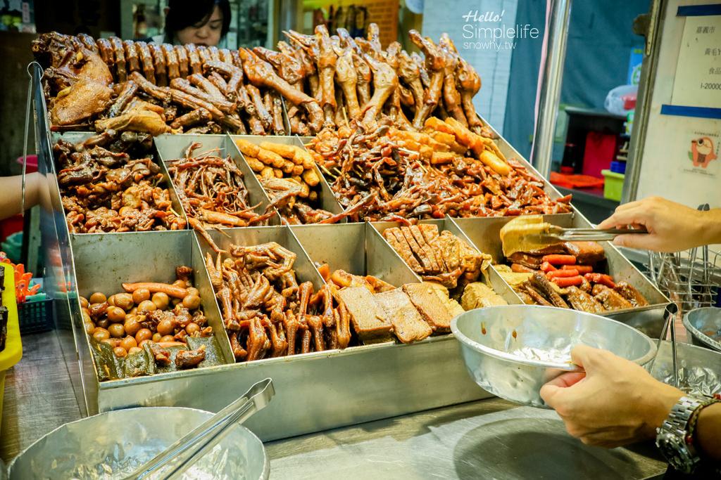 嘉義美食,文化路夜市,美食懶人阿娥豆花,郭家火雞肉飯,林聰明砂鍋魚頭,珍珍,豆奶攤,東山鴨頭