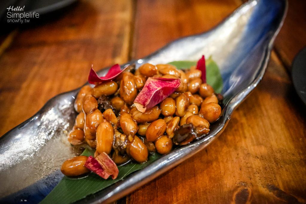 桃園梳子Salud,川味蔬食餐廳,桃園美食,桃園下午茶,乾燥花,IG熱門打卡