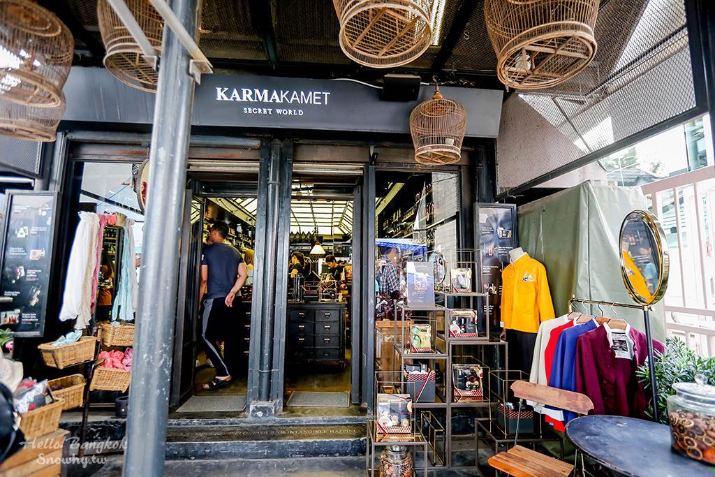 曼谷必買,泰國曼谷,KARMARKAMET,洽圖洽市集,香氛,泰國必買