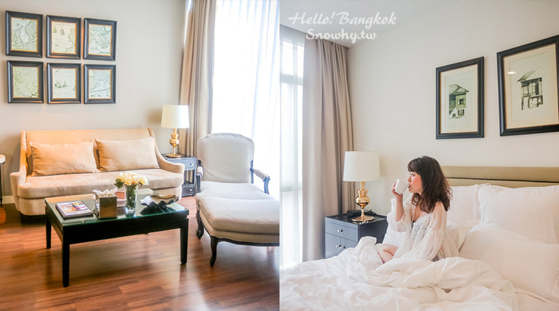 曼谷住宿 龍格拉塔納行政公寓.家族、好友姐妹旅行首選,曼谷酒店式公寓!