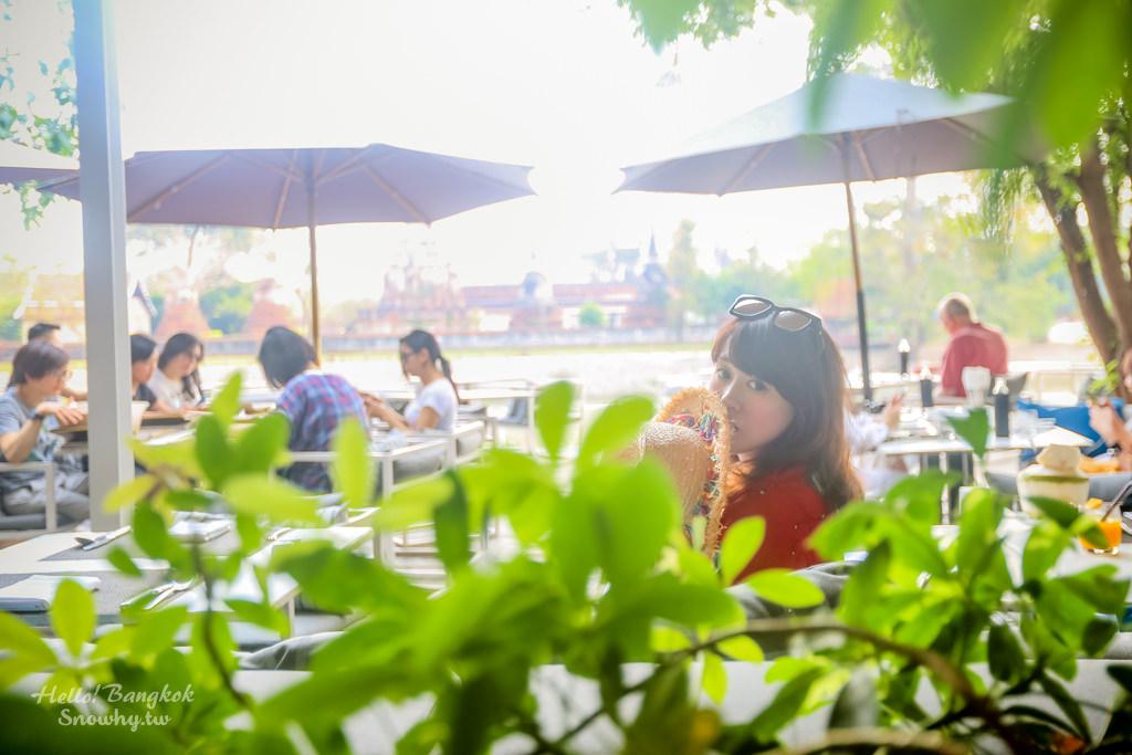 泰國大城,Sala Ayuthaya,河畔餐廳,泰式料理,精品設計旅店,薩拉艾尤塔雅酒店,大城美食,曼谷自由行