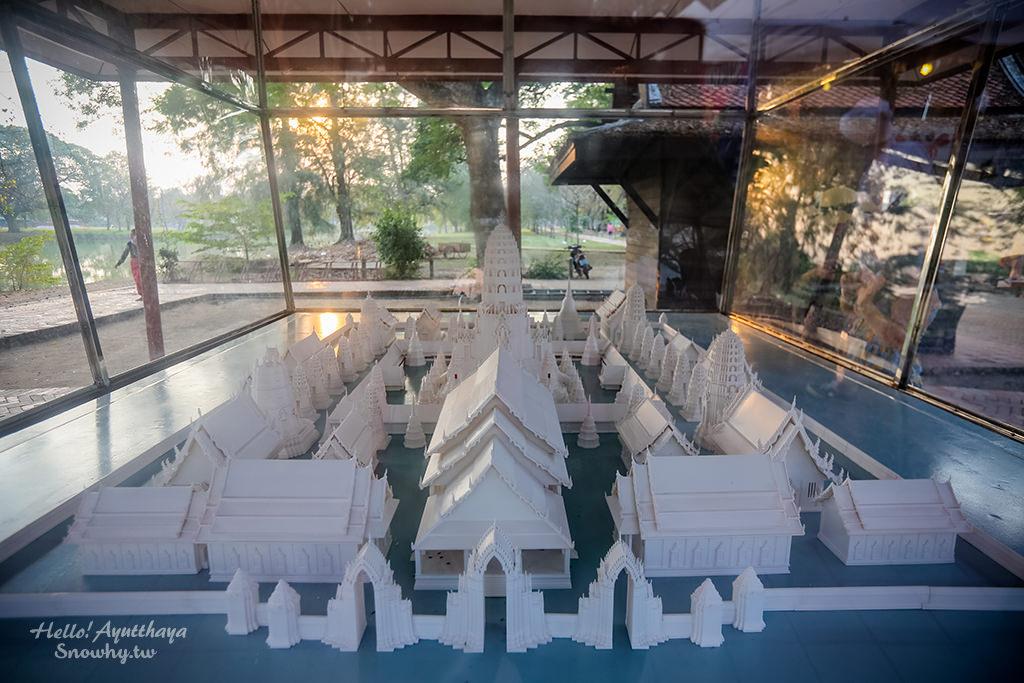 泰國大城,大城旅遊,Wat Maha That,瑪哈泰寺,大城世界文化遺產,樹中佛頭,曼谷自由行