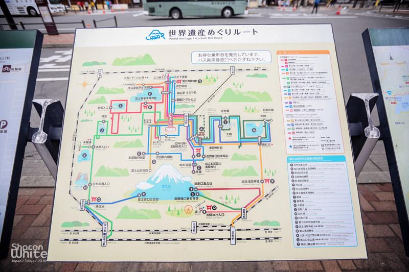 東京河口湖,富士急行河口湖站,河口湖,東京景點,富士山,東京自由行