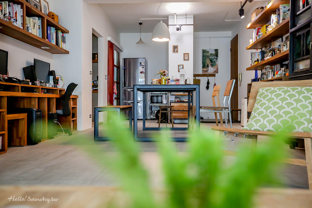 居家裝潢  不後悔的30年舊公寓翻新經驗.80%我們在一起的日子