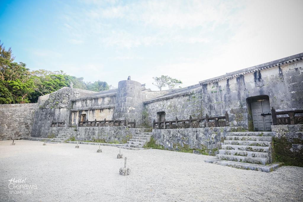 沖繩景點 │ 玉陵,世界文化遺產,琉球王國王室長眠之處