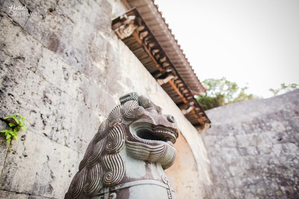 沖繩世界文化遺產,首里城,沖繩景點,沖繩必去