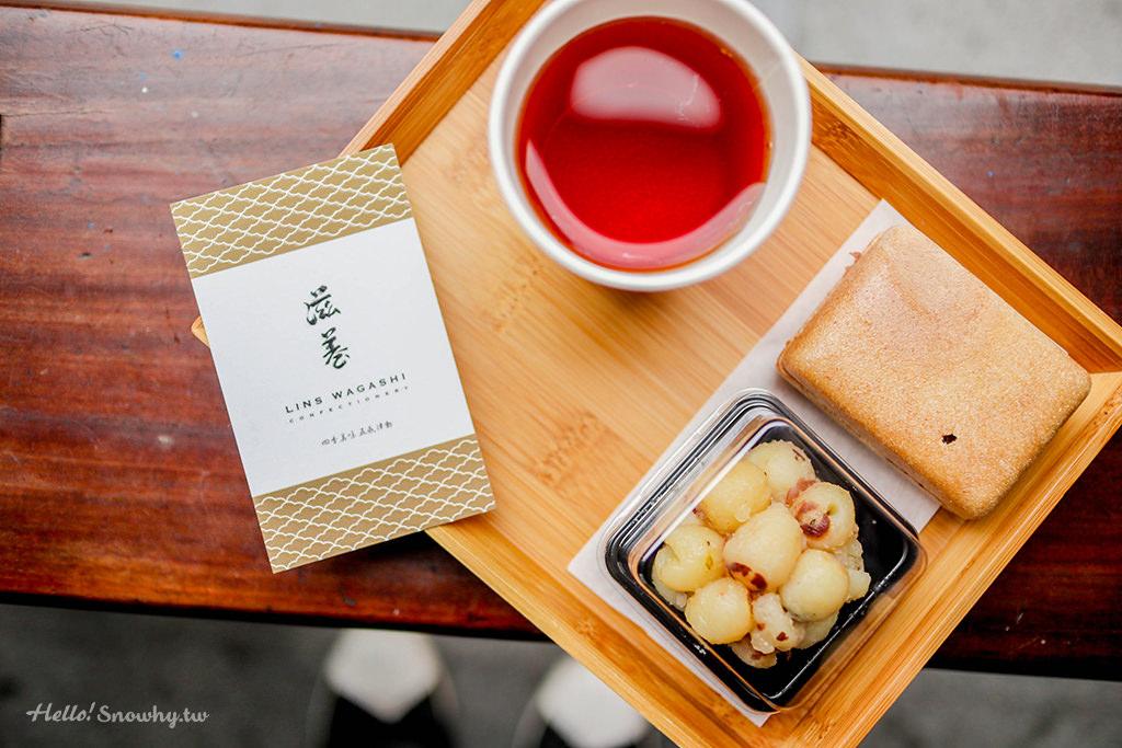 台北美食,台北迪化街美食,滋養豆餡舖,捷運站美食