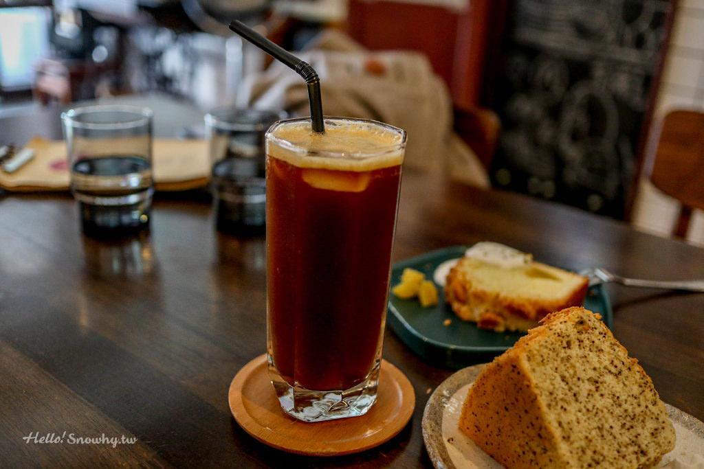台北咖啡廳,捷運站美食,坐坐咖啡,老房咖啡廳