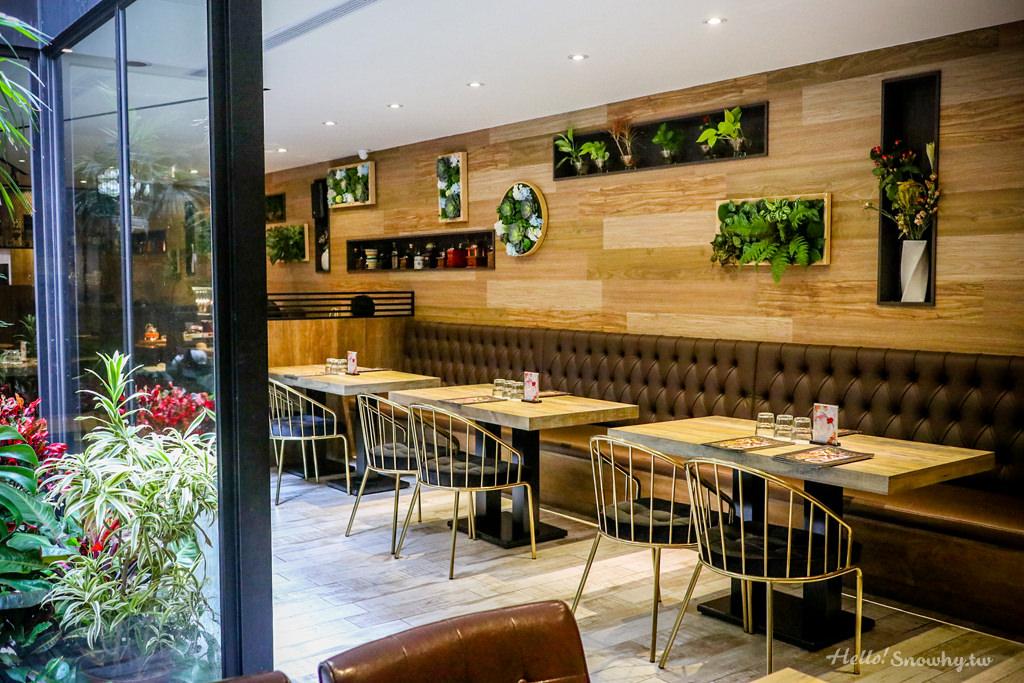 新莊咖啡廳,BUNA CAF'E,布納咖啡,新莊美食