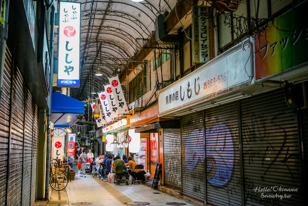 肉屋ししや,沖繩美食,國際通美食,黑毛和牛