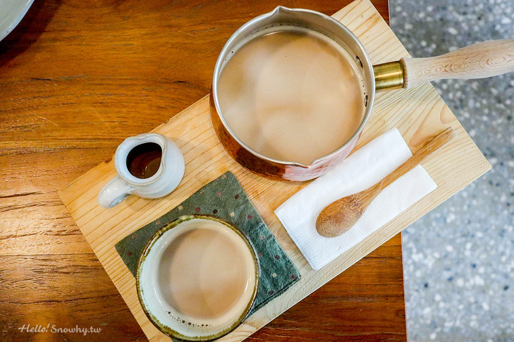 台北中山站,Hoto Cafe,台北咖啡廳,捷運站美食,手作甜點