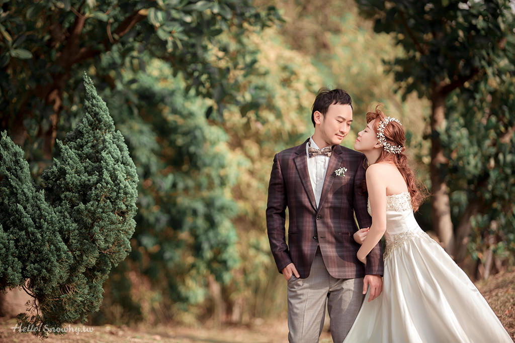擠壓幻想的粉紅泡泡.結婚和你想的不一樣 | 緩慢走向我們的紙婚紀念日