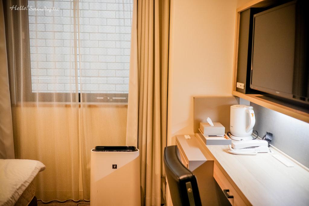 大阪住宿,Vessel Inn,心齋橋船舶酒店,心齋橋,近地鐵