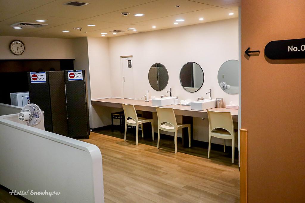 大阪關西機場貴賓室,KIX Airport Lounge,樂天信用卡,機場貴賓室