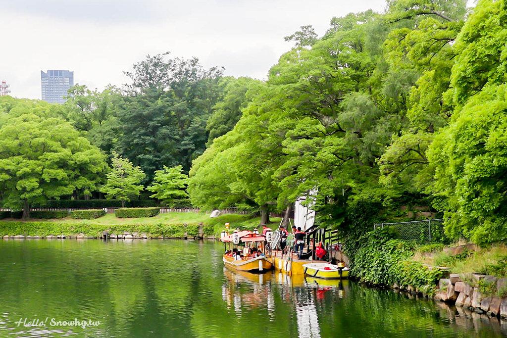 大阪城公園必訪景點,大阪城公園,大阪天守閣,MIRAIZA,JO-TERRACE,大阪景點