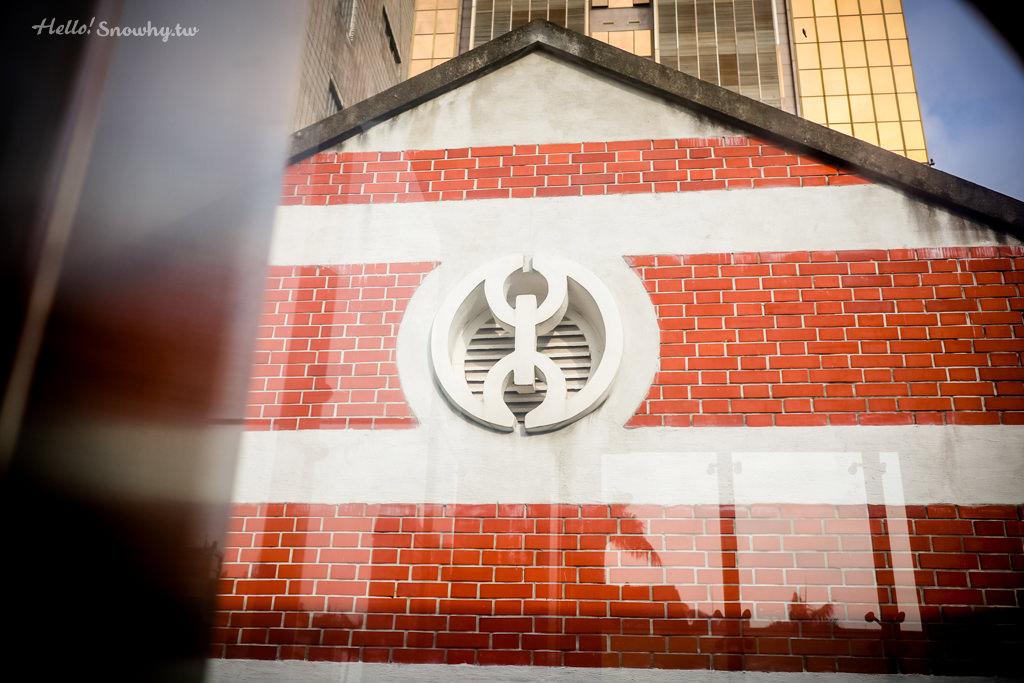 台中市役所,台中古蹟,台中州廳,CAFE1911,冒昭和沙龍,招財貓冰,台中景點