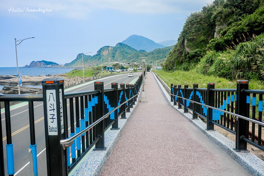 基隆景點,八斗子車站