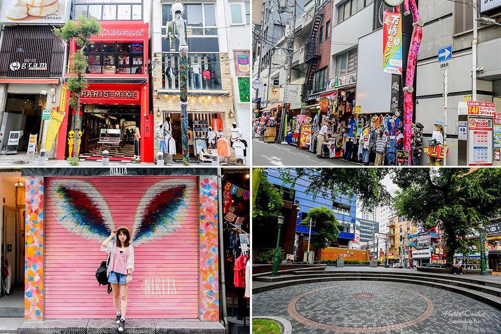 大阪,日本,大阪心齋橋,道頓堀,美國村,逛街購物,美食,藥妝,地圖