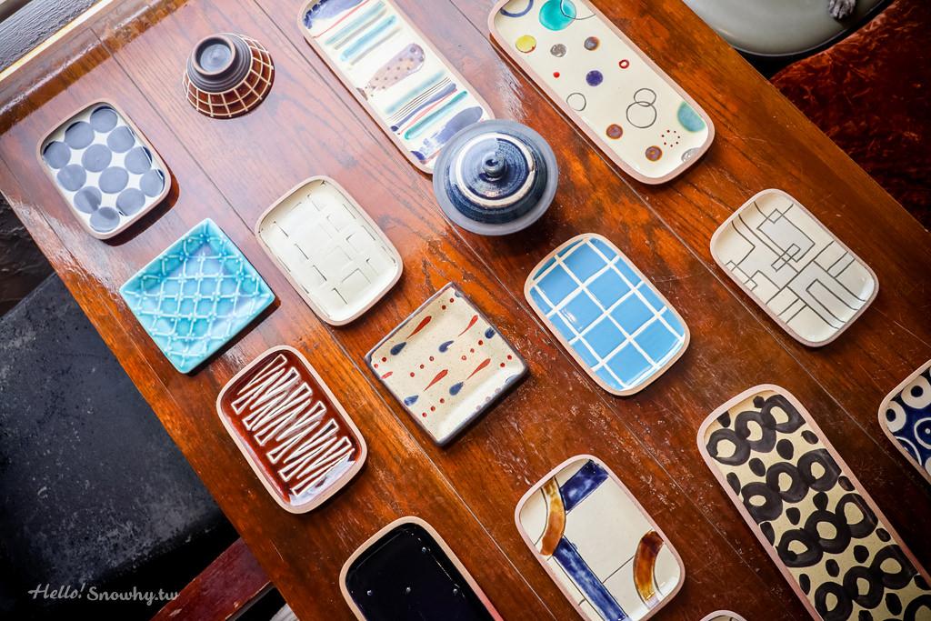 沖繩陶藝,一翠窯,食器,雜貨,器皿,沖繩購物,必買