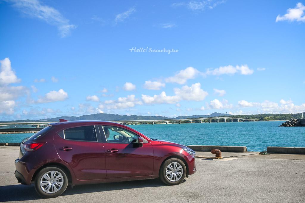 沖繩租車導航必備MAPCODE | 推薦沖繩私房景點、熱門餐廳MAPCODE總整理