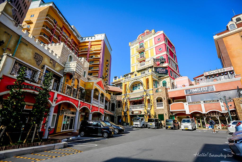 沖繩美式風格,沖繩景點,沖繩自由行,沖繩美食