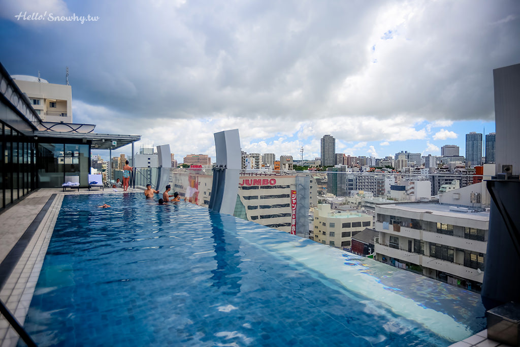 沖繩那霸WBF水之都,沖繩住宿,沖繩飯店,無邊際泳池,沖繩平價住宿,那霸市區住宿,沖繩自由行