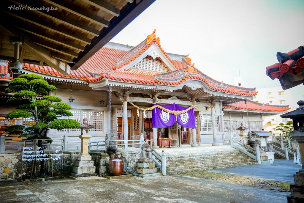 沖繩普天滿宮,沖繩中部聖地,神秘鐘乳石洞穴,琉球八大神社,沖繩景點