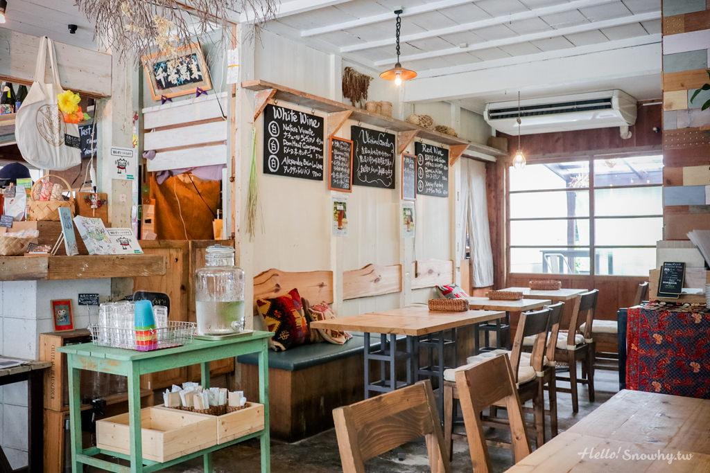沖繩美食,沖繩浮浮島ガーデン,沖繩蔬食,沖繩咖啡廳,沖繩自由行,沖繩浮島通