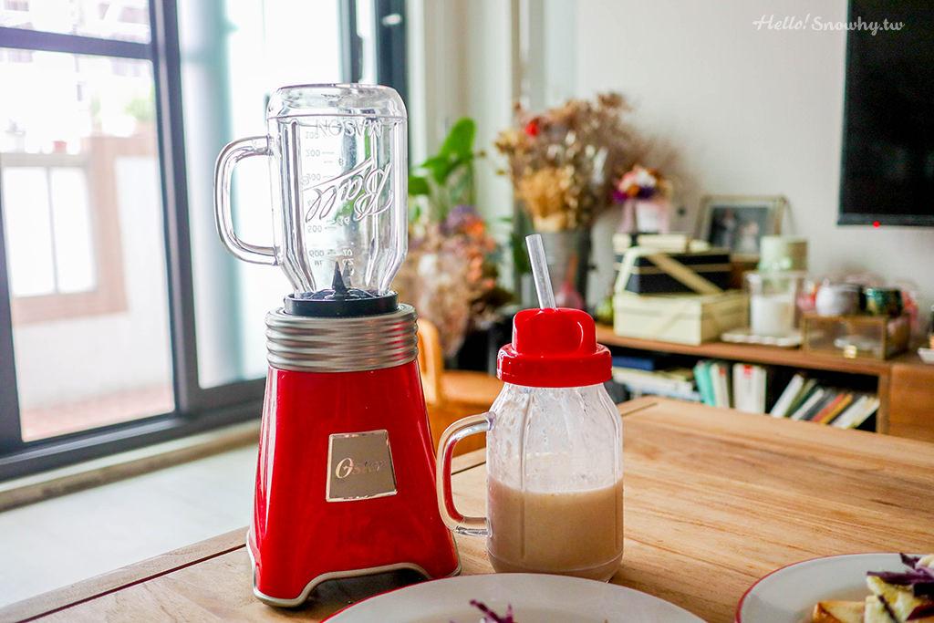 Ball Mason Jar隨鮮瓶果汁機,日本amazon購物網,廚房小日子,梅森罐,早午餐,果汁,食譜