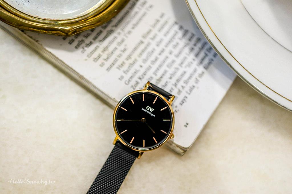 dw,dw折扣碼,dw手錶,DW讀者專屬折扣碼,snowhy,Daniel Wellington,瑞典設計,情侶對錶,85折
