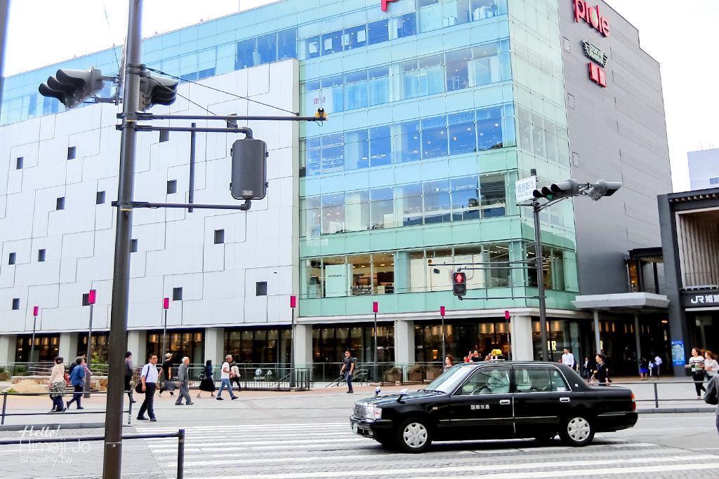 日本免費叫計程車APP 無料下載教學 – Japan Taxi (內附1000円折價券/使用教學)