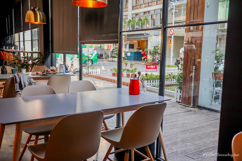 台北中山,台北咖啡廳,瑪黑家居選物,P&T柏林茶館,雜貨選物店,煎鍋鬆餅,中山美食,台北下午茶,中山站咖啡廳